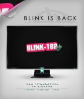 Blink is Back by TheAL