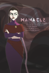Manacle // Witch by dominicf