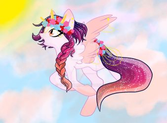 [My little pony adoptable auction} OPEN by CookieKHR