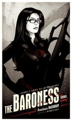 the Baroness by adisTM