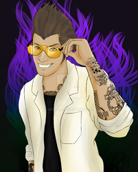 MadScientist by Solael