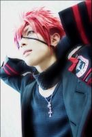 lavi_4 by kaname-lovers