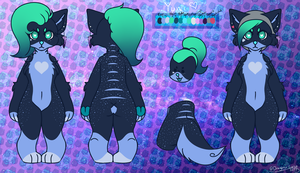 Yuni ref by Dragon-Curse
