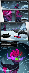 [Comic] The Shadows Lengthen by Rambopvp