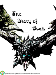 The Story of Puck Cover by GaaraxHinata6666