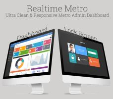 Realtimemetro by vectorlab1