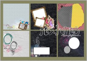 Party textures by Perfectglamour