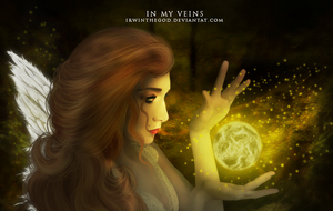 In My Veins by irwinthegod