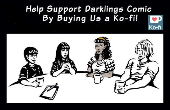 Buy Darklings a Ko-fi by RavynSoul