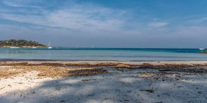 Porquerolles by MissPoc
