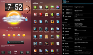 17 OCT Samsung Galaxy S3 Preview by kingwicked