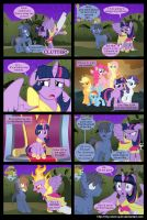 A Princess' Tears - Part 16 by MLP-Silver-Quill