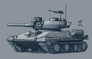Type 34 by Pyrosity
