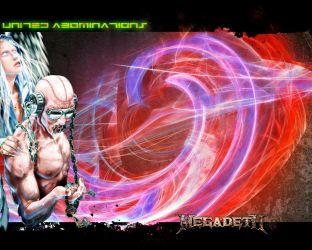 United Abominations by Necrossx