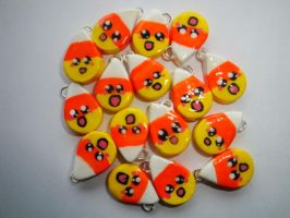 Candy Corn 2012 by LadySashaviv