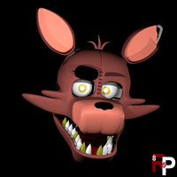 Foxy? by W3IRDR3D