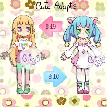 Adopt Batch-15 Closed by a-k-a-Cassis