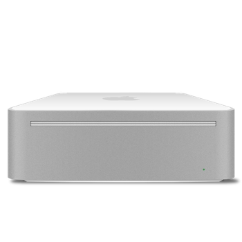 Mac Mini Icon by SmellTheRoses93