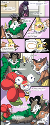 PkmnCC-Whats The Next Step by Candy-waterfalls