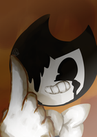 Bendy by Only091