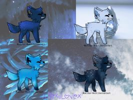 {CHEAP} Mystery Adopts!!! (CLOSED) by xMikuLovex