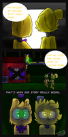 Crashing Down - Page 10 by AccidentlyForgotten