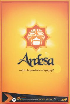 . Andesa by Raczso