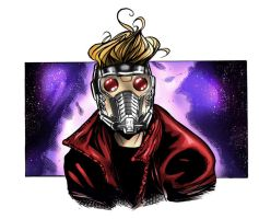 Starlord Colors by Csyeung
