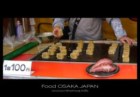Japanase food -5- by Lou-NihonWa