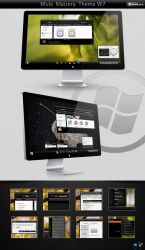 Theme W7 Mula Maizera (updated Feb27-2014) by acg3fly