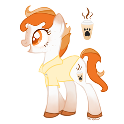 Pony Adopt || Auction by X-marblehornets-x
