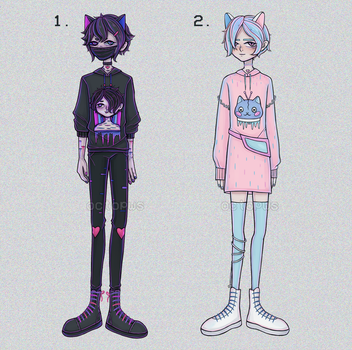Adopts :1/2 OPEN: by octopws