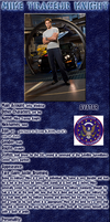 Mike Traceur Image Bio by Jetta-Windstar
