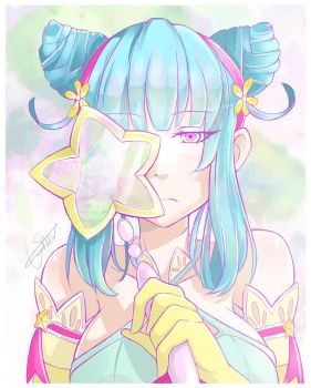 Daoko Girl by LevisFineAss