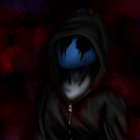 Eyeless Jack by ZombieRay10