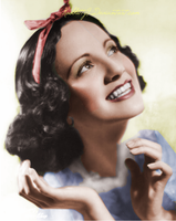 Some Day My Prince Will Come, Adriana Caselotti by koolkitty9