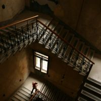 Stairs by Nika-F
