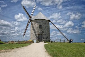 le Moulin by hubert61