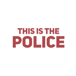 This is the Police Metro Icon v2 by R3DJOK3R1