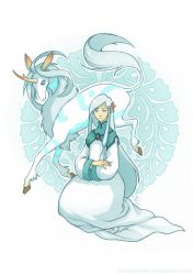 Qilin by Zombiesmile