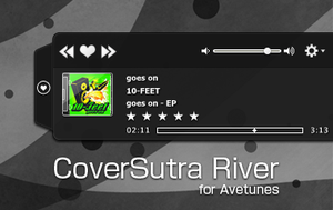 CoverSutra River by PerfumeNK