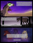 Prince of the Sun | Prologue - Page 3 by korviid
