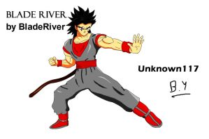 Request#5: Blade River by Bladeriver by Just-Bi-You