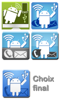 RemoteAnything icon by clowniseb