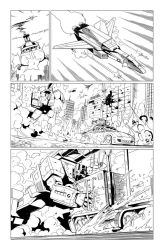 Transformers 10 page 16 by GuidoGuidi