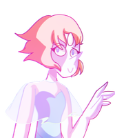 80s Pearl by LSD-Surge