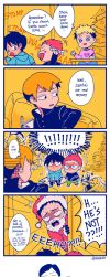 MP100: Merry Christmas by Chancake