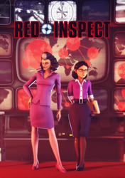 RED Inspect by suijingames