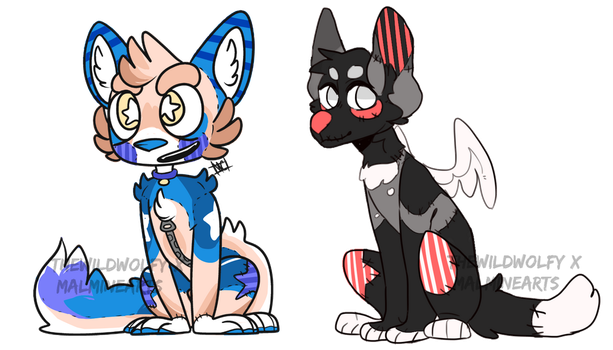 Collab Adopts OTA //CLOSED// by TheWildWolfy