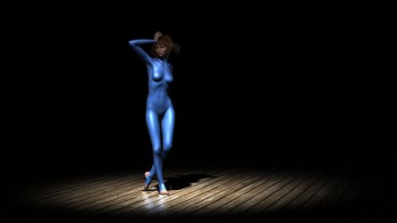 Ballet4 by Dread3D